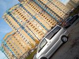 Toyota Alphard 2005 года за 2 750 000 тг. в Костанай – фото 3