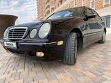 Mercedes-Benz E 320 2001 года за 3 900 000 тг. в Актау – фото 5