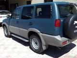Nissan Mistral 1995 года за 2 200 000 тг. в Талдыкорган – фото 4