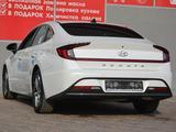 Hyundai Sonata 2020 года за 11 300 000 тг. в Шымкент – фото 3
