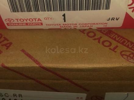 Тормозные диски lexus, toyota за 70 000 тг. в Алматы – фото 4