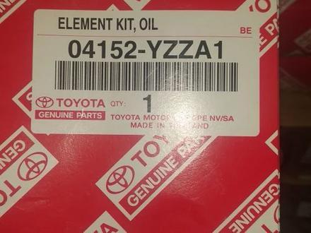 Тормозные диски lexus, toyota за 70 000 тг. в Алматы – фото 6