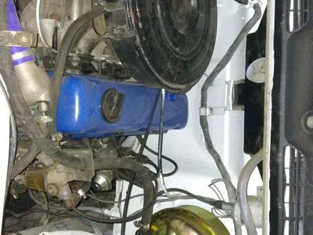ГАЗ ГАЗель 1999 года за 3 500 000 тг. в Талгар – фото 4