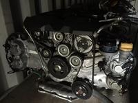 Двигатель на SUBARU IMPREZA XV за 664 470 тг. в Алматы
