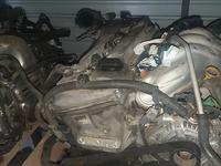 Двигатель акпп вариатор в Тараз