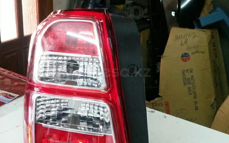 Задний фонарь на кобальт R4 за 16 000 тг. в Караганда