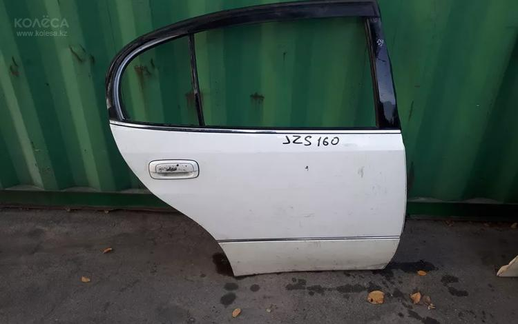 На Lexus GS300 дверь задняя правая за 10 000 тг. в Алматы