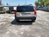 Volvo XC70 2004 года за 3 500 000 тг. в Алматы – фото 5