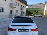 Hyundai Sonata 2013 года за 6 200 000 тг. в Актау – фото 4