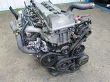 Двигатель KA24 2WD за 250 000 тг. в Алматы – фото 2