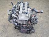 Двигатель KA24 2WD за 250 000 тг. в Алматы – фото 4