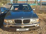 BMW X5 2004 года за 3 600 000 тг. в Актобе – фото 2