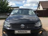 Volkswagen Polo 2018 года за 5 500 000 тг. в Нур-Султан (Астана)