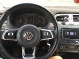 Volkswagen Polo 2018 года за 5 500 000 тг. в Нур-Султан (Астана) – фото 3