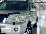 Nissan X-Trail 2007 года за 5 200 000 тг. в Нур-Султан (Астана) – фото 3