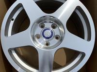 Новые диски 17ти дюймовые от Mercedes Benz W124 W140 W210 за 165 000 тг. в Нур-Султан (Астана)