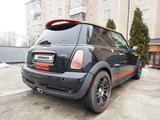 Mini Hatch 2006 года за 4 200 000 тг. в Алматы – фото 2