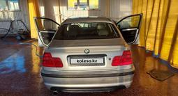 BMW 318 2002 года за 3 500 000 тг. в Усть-Каменогорск – фото 2