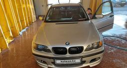 BMW 318 2002 года за 3 500 000 тг. в Усть-Каменогорск – фото 5