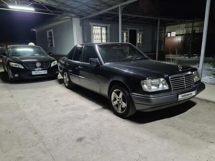 Mercedes-Benz E 280 1994 года за 2 500 000 тг. в Алматы – фото 2