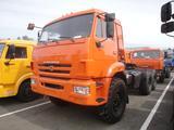 КамАЗ  53504-6013-50 2020 года в Актобе