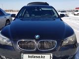 BMW 530 2008 года за 6 500 000 тг. в Алматы – фото 2
