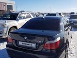 BMW 530 2008 года за 6 500 000 тг. в Алматы – фото 3