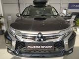 Mitsubishi Pajero Sport 2019 года за 19 176 000 тг. в Атырау – фото 2