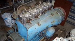 Двигатель на трактор Т-40 в Талдыкорган