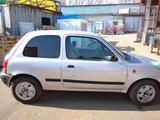 Nissan Micra 1994 года за 900 000 тг. в Алматы – фото 2
