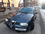 Alfa Romeo 156 1999 года за 1 150 000 тг. в Алматы