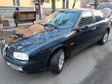 Alfa Romeo 156 1999 года за 1 150 000 тг. в Алматы – фото 2