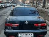 Alfa Romeo 156 1999 года за 1 150 000 тг. в Алматы – фото 4