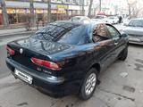 Alfa Romeo 156 1999 года за 1 150 000 тг. в Алматы – фото 5