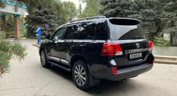 Toyota Land Cruiser 2013 года за 23 000 000 тг. в Алматы – фото 3