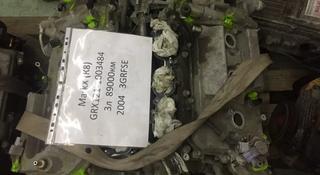 Двигатель Lexus GS300 за 222 222 тг. в Алматы