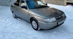 ВАЗ (Lada) 2110 (седан) 2001 года за 950 000 тг. в Кокшетау – фото 4