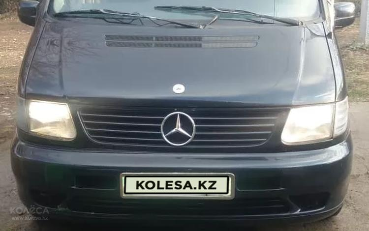 Mercedes-Benz Vito 1999 года за 2 550 000 тг. в Шымкент
