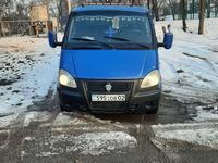 ГАЗ 2003 года за 4 200 000 тг. в Алматы