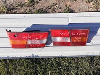 Стопы с крышки багажника за 12 000 тг. в Усть-Каменогорск