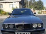 BMW 525 1994 года за 2 500 000 тг. в Актау – фото 5