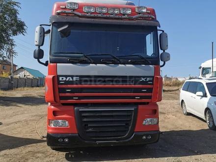 DAF  105 2014 года за 18 000 000 тг. в Актобе