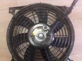 Вентилятор Кондиционера LADA GRANTA 2014 за 10 000 тг. в Актобе – фото 3