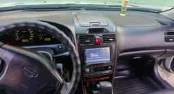 Nissan Maxima 2000 года за 1 650 000 тг. в Петропавловск – фото 3