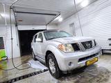 Nissan Pathfinder 2006 года за 5 000 000 тг. в Жезказган – фото 4