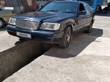 Mercedes-Benz S 320 1996 года за 2 300 000 тг. в Шымкент – фото 2