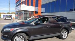 Audi Q7 2007 года за 7 999 999 тг. в Петропавловск – фото 4