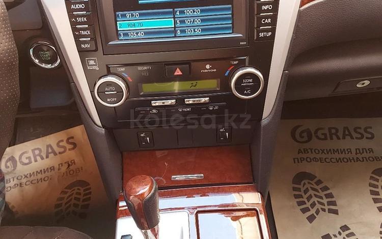 Toyota Camry 2013 года за 7 950 000 тг. в Шымкент