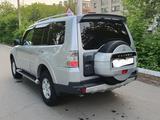 Mitsubishi Pajero 2007 года за 7 300 000 тг. в Петропавловск – фото 2