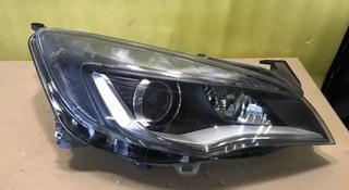 Фара правая ксенон идеал Opel Astra J 5дв за 117 000 тг. в Алматы